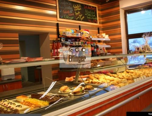 Bäckerei Elfinger